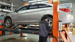 타이어 교환 저렴하게 하는 방법!