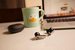 브리츠 최신 스테레오 블루투스 이어폰 어쿠스틱AN3(AcousticANC3) 블랙 사용 후기!! 장점과 단점은?