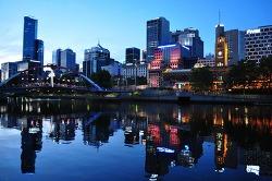 호주 멜버른 1일 여행 경비, 여행 정보, 날씨, 교통, 추천숙소, 추천명소(오스트레일리아 여행 비용)