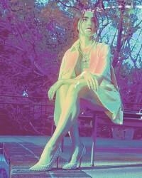 [사진편집] Lily Collins (릴리 콜린스)