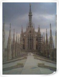 이태리 여행 = 밀라노 Duomo 성당