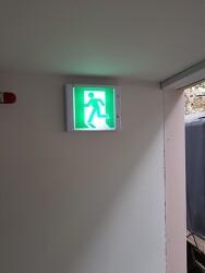 [소방법령/소방관련정보] 다중이용업소에 설치해야 하는 비상구 설치기준
