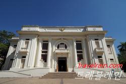 치앙마이 란나 민속 박물관