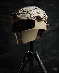 [Helmet] Crye precision AIRFRAME™ CHOPS