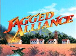 (스팀 무료게임) Jagged Alliance 1: Gold Edition