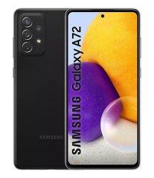 삼성 - 갤럭시 A72 4G LTE, 공식 렌더링 이미지 및 주요 스펙 유출