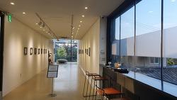 안국역/삼청동카페 리뷰 - 갤러리카페 호아드 방문후기 (HOARD Cafe & Gallery)