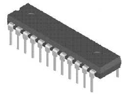 MCM-F와 그 변형기술의 구조