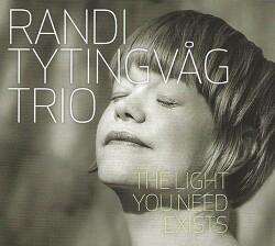 Randi Tytingvåg Trio - Misery Loves Bad Company