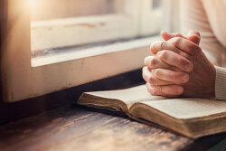 사순절과 영적 독서