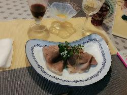 일본인 친구가 요리를 잘하는 비법
