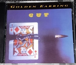 Golden Earring - Twilight zone (1982년, 앨범 Cut중에서)