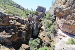 9년만에 다시 방문한 피너클스 국립공원(Pinnacles National Park)의 모세스프링(Moses Spring) 트레일