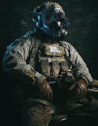 [75th RANGER] AVON M53 Photography.