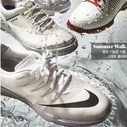 신발 운동화 골프화 세탁방법, 드럼세탁기로 셀프로 쉽게!