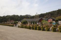 강원도 여행 성균관 시범학교 동해 향교
