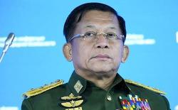 """아세안 """"이달 말 정상회의에 미얀마군 지도자 배제"""""""
