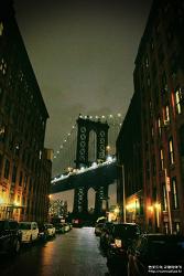 [뉴욕의 교량-2] 맨해튼 브릿지 (Manhattan Bridge)