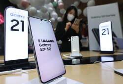 삼성은 왜 10만 원대 저가폰을 판매할까?