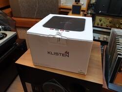 가성비 좋은상품 카페,매장,업소 PC-FI전용 크리스천 K475 인티엠프 입니다 (프리밎 파워엠프 모두 사용가능) 신품