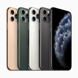 아이폰 11 프로 디스플레이 미리보기 (Feat. ColorScale)