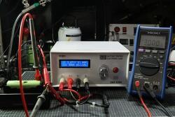 국민방전기(?) 알리발 ZKE Tech EBD-A20H 핸즈온 및 분해 전류레인 보강 그리고 테스트