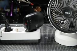 5V 아답터를 4.2V 리튬이온 1S 전용 충전기로 개조하기
