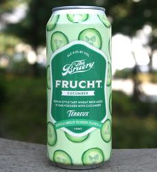 Bruery Terreux Frucht Cucumber (브루어리 테레 프루트 큐컴버) - 4.3%