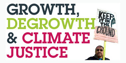 [논쟁] 생태주의, 사회주의, 탈성장