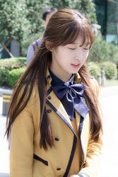 20170419 투맨쇼 퇴근 (아린)
