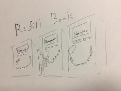 리필뱅크 (Refill Bank)