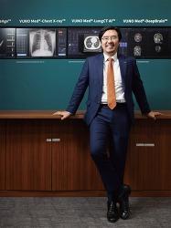 한국이 AI 의료산업의 리더가 될 수 있는 이유는?