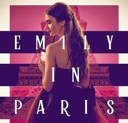 [감상글] 에밀리 파리에 가다 (Emily in Paris)