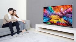 LG OLED TV, 자신감 얻었나 신고 취하에 글로벌 평가 상위권 차지