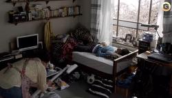[광고] 동경가스 - 우리엄마 편
