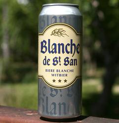 Blanche de St. San (블랑셰 드 세인트 산) - 4.5%