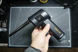 충전식 미니 40W 초강력 무선 송풍기 OPOLAR Cordless Air Duster 추천!!