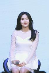 20180109 비밀정원 쇼케이스 (효정)