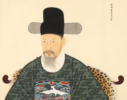 조선시대 공신도초상화