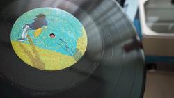 [vlog] 초음파 LP 세척 | 마흔두 번째 브이로그