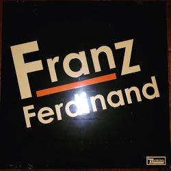 프란츠 퍼디난드 (Franz Ferdinand) - FRANZ FERDINAND (2004)