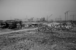<장영식의 포토에세이> 핵발전에 사라진 마을들