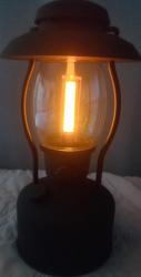 [조명] 스타벅스 싱잉랜턴 (Singing Lantern) 개봉후기