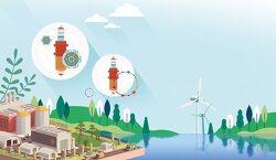 탄소중립으로 연결되는 원전산업...탈원전 딜레마에 빠진 한국