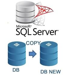[MSSQL] SQL Server Management Studio 로 DB copy하기
