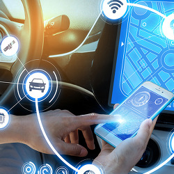 스마트폰 회사는 왜 자동차를 만들까? 자동차+스마트폰 시대 COMING SOON!