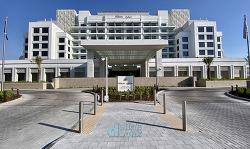 [아부다비] 야스 아일랜드에 12년만에 연 새 호텔로 돌아온 힐튼 아부다비 야스 아일랜드