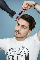가는 머리 관리법 8가지 VIDEO: A Top Barber Shared 8 Things Men With Fine or Thinning Hair Need to Know