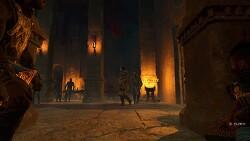 [Middle-earth:Shadow of War] 형제의 해우
