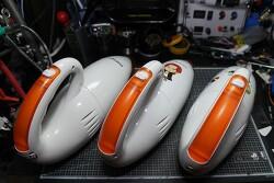강제 집콕 호작질 - 삼성 핸디 무선 청소기 VC-H20 리튬이온으로 개조하기